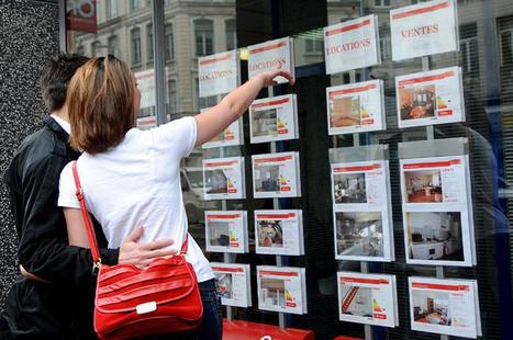 Comment choisir son agence immobilière pour la mise en vente de son bien ?   PLUS TARD   Scoop.it