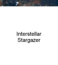 Interstellar Stargazer Website Review | Space In Cyberspace | Scoop.it