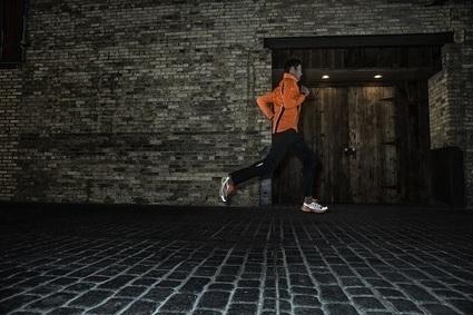 Running nocturno, la tendencia que arrasa - Run&Walk | Movimiento urbano | Scoop.it