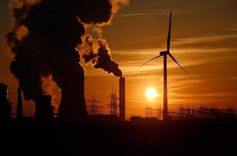 Negative Electricity Prices Are Not A Sign Of Renewable Success - Forbes | Energy Optimizer | Scoop.it