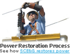 SCE&G - Outage Map | Site_outages | Scoop.it