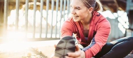 ¡Aumenta tu autoestima! Los beneficios del deporte sobre tu carácter | Fitnessclub Mujer | Scoop.it