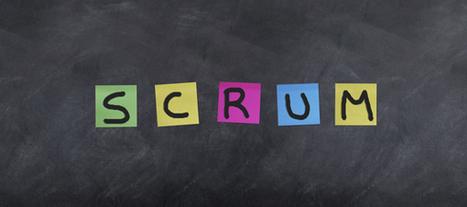Les quatre principes clés de la méthode Scrum toujours ... - ZDNet France | Technos Dev web et méthodes agiles | Scoop.it