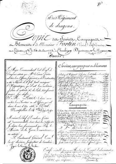 Une famille de la Mayenne sous la Révolution - Histoire Généalogie - La vie et la mémoire de nos ancêtres | GenealoNet | Scoop.it