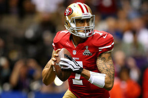 Are you a believer in Colin Kaepernick? | Sports Debate | Scoop.it