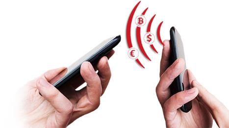 Natixis met les ultrasons au service du paiement | Veille Techno et Banques | Scoop.it