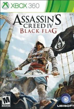 Assassin's Creed IV Black Flag – Xbox 360 | Gamungo Game News | Scoop.it