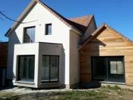 Informations sur la construction en ossature bois   La maison bois   Scoop.it