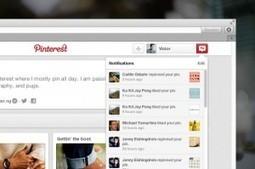 Pinterest écoute ses fans et fait marche arrière | Managing Communities | Scoop.it