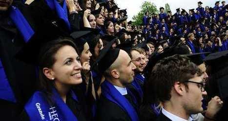 Les écoles consulaires en route vers une «privatisation douce»   HEC Paris post-MBA   Scoop.it