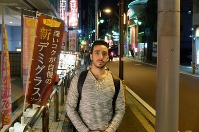 Japan has accepted only six Syrian refugees. Meet one of them. | AP Human Geography | Scoop.it