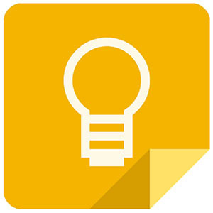 Google Keep : un prochain concurrent à Evernote et OneNote ? | Social Media, etc. | Scoop.it