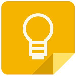 Google Keep : un prochain concurrent à Evernote et OneNote? | Social Media, etc. | Scoop.it