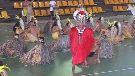 Après 26 ans d'absence, le retour du groupe Tauraatua | Polynésie 1ère | Kiosque du monde : Océanie | Scoop.it