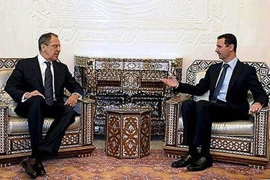 #Russia on #Syria: 'On the Right Side of History' - #Lavrov | From Tahrir Square | Scoop.it