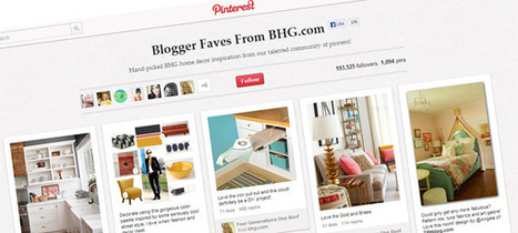 4 Things Big Brands Do To Push Extreme Engagement Pinterest | Unmetric Blog | Pinterest | Scoop.it