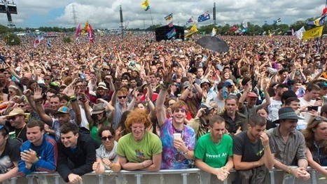 Music festivals go upscale and corporate | Musicbiz | Scoop.it