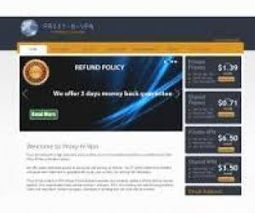 Proxy-n-vpn.com offers Social Networks Proxy Servers at Revised Prices - Free Press Release Submit | Buy Private Proxies | Scoop.it