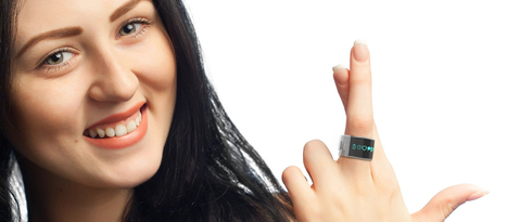 Smarty Ring   Digital Media Revolution   Scoop.it