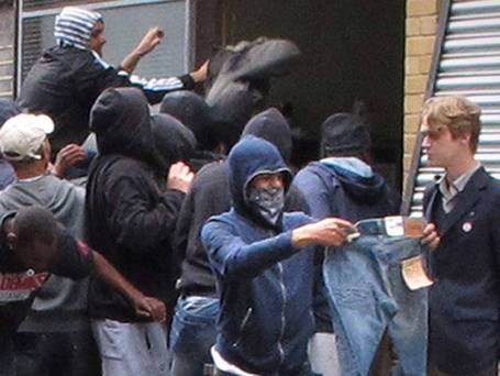 Owen Jones: Why 'chavs' were the riots' scapegoats | London Riots Sensemaking | Scoop.it