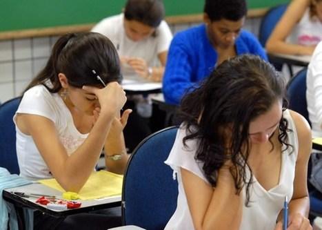 Crítica a la escuela y ¿la escuela critica? | Asómate | Formación, tecnología y sociedad | Scoop.it