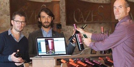 WineAdvisor veut devenir le TripAdvisor du vin | Le vin quotidien | Scoop.it