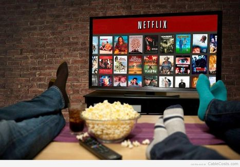 2014's Best Streaming Service | Cable Costs | Scoop.it
