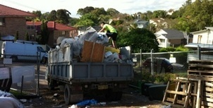 Sydney Rubbish, Soil, Removals, Disposal, Waste, E-waste, Trailer Bins, Mobile Skips, Collection - Super Cheap Rubbish Removal | Rubbish Removals | Scoop.it