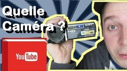 Une caméra YouTube pas chère pour tous les YouTubers | Freewares | Scoop.it