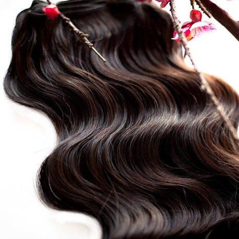 #Spiral Curly | Hair Extensions | Scoop.it