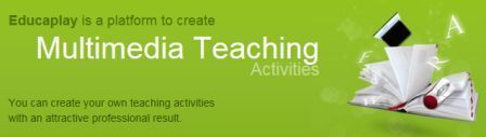 Multimedia Learning Resources - Educaplay | 21st Century Tools for Teaching-People and Learners | Scoop.it