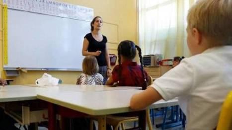 L'allongement à 4 ans de la formation initiale des enseignants pas attendu avant 2019 | Revue de presse de la HEPH-Condorcet | Scoop.it