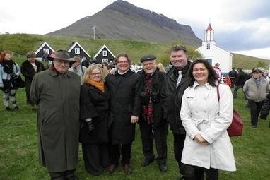 En Islande, les ressources naturelles sont maintenant «détenues par le peuple» | Elu-es écologistes au Conseil régional d'Aquitaine | Scoop.it