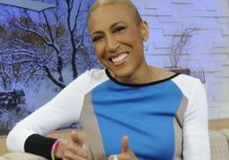 Robin Roberts heading back to GMA on Feb. 20 - New York Daily News | Different World and US News | Scoop.it
