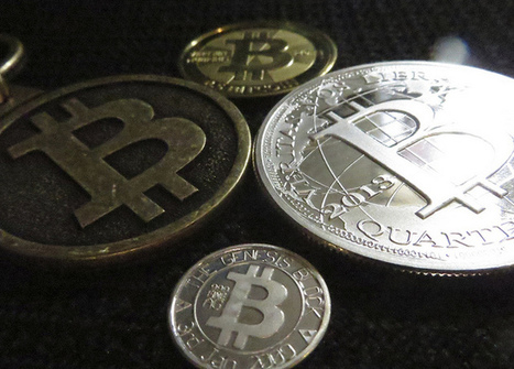 De cómo las bitcoins pueden ayudar a financiar proyectos periodísticos | Periodismo Ciudadano | Periodismo Ciudadano | Scoop.it