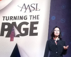 AASL Conference 2011: Mimi Ito Says Librarians Are Key to Digital Learning | The Information Professional | Scoop.it
