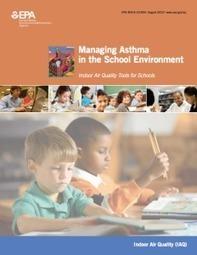 GRUPO EDUCASMA » Archivo del Blog » Manual de manejo del asma en el ámbito escolar (Managing Asthma in the School Environment) | COACHING Y ASMA | Scoop.it