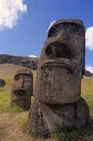Geography of EasterIsland | Mysteries of the Unknown | Scoop.it