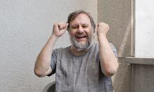 Slavoj Žižek: 'Humanity is OK, but 99% of people are boring idiots' | Philosophy and Ideas | Scoop.it