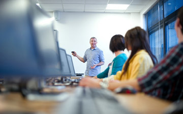 How Video Chat Is Creating a Global Classroom | Mobile (Post-PC) in Higher Education | Scoop.it