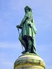 Alesia and Vercingetorix leader of the Gauls | History | Scoop.it