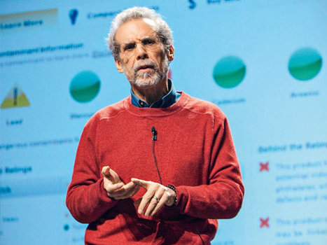 Criamos uma geração sem foco, diz Daniel Goleman | Innovation in Developing Environments | Scoop.it