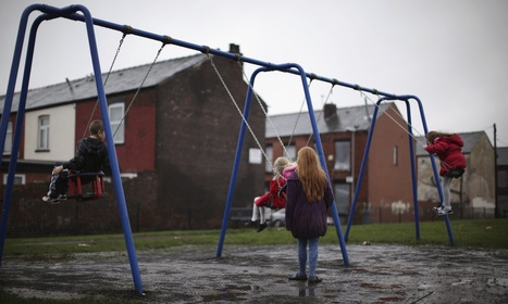 Britain told social inequality has created 'public health timebomb'   Public Health   Scoop.it