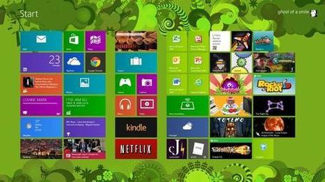 60 Windows 8 tips, tricks and secrets | MyWeb4Ed | Scoop.it