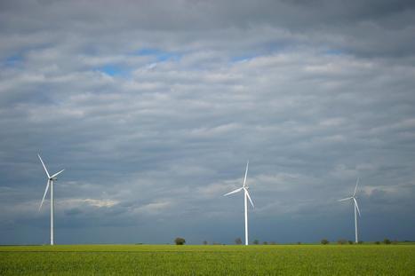Windustry France : vers une filière éolienne 100% française ? | Energies Renouvelables | Scoop.it