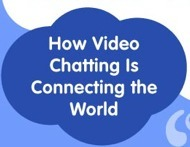 Six Ways to Use Skype for Video Conferencing [Infographic] - SocialTimes | The LEMON 07_19_12 | Scoop.it