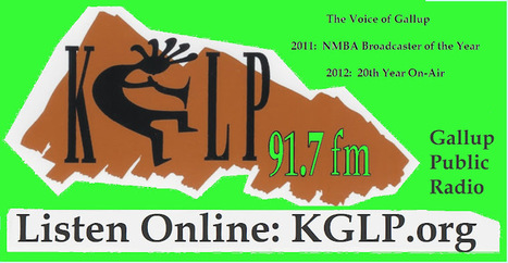 KGLP 91.7 fm Radio: Navajo Nation Office of Broadcast Services | Shideezhi - Native North American  Girls and Women | Scoop.it