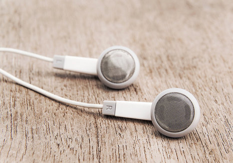 Why You Must Clean Your Earbuds ASAP - and How | One Step at a Time | Scoop.it