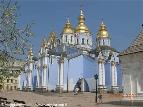 Kiev...una bellissima sorpresa : UCRAINA | Adventure Travels & Photo Tales | Scoop.it