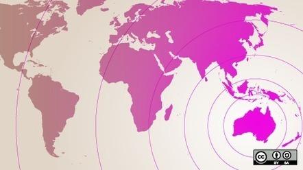 Australia leads global, digital, open education revolution | Innovative Education | Scoop.it